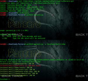 Exploit Robots.txt